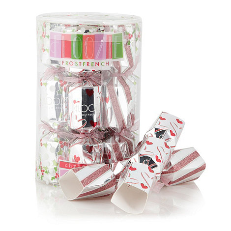 Floozie by Frost French - Floozie Crackers Gift Set