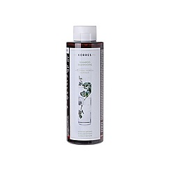 Korres - Aloe & Dittany Shampoo for Normal hair 250ml
