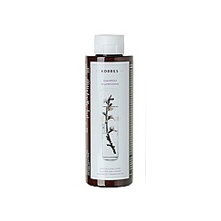 Korres - Almond & Linseed Shampoo for Dry/damaged hair 250ml