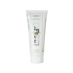 Korres - Aloe & Dittany Conditioner for Normal hair 200ml