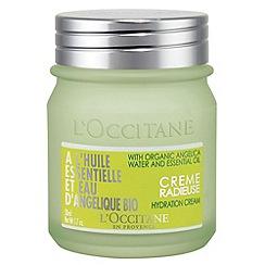 L'Occitane en Provence - Angelica Hydration Cream 50ml