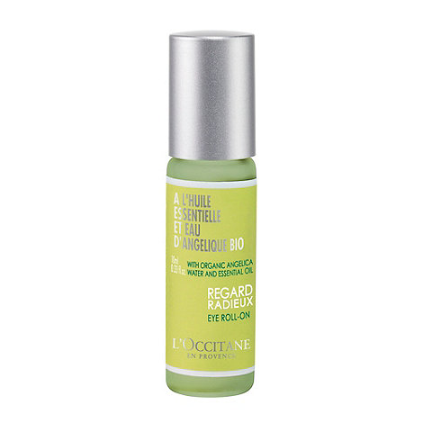 L+Occitane en Provence - Angelica Eye Roll-On 10ml