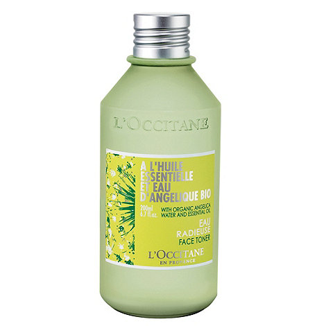 L+Occitane en Provence - Angelica Face Toner 200ml