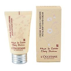 L'Occitane en Provence - Cherry blossom hand cream 75ml