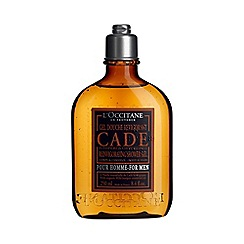 L'Occitane en Provence - Cade hair & body wash 250ml