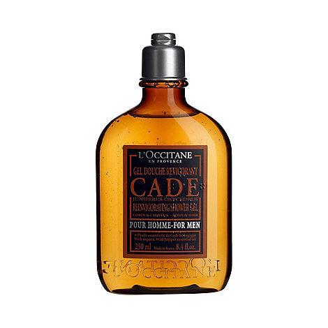 L+Occitane en Provence - Cade hair & body wash 250ml