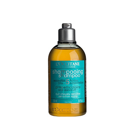 L+Occitane en Provence - Shampoo for anti dandruff 250ml