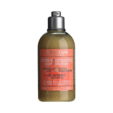 L+Occitane en Provence - Conditioner for dry & damaged hair 250ml