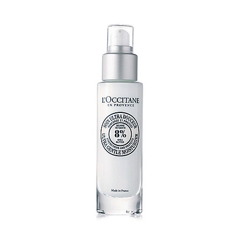 L+Occitane en Provence - Ultra Gentle Moisturizer 50ml