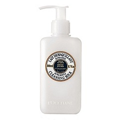 L'Occitane en Provence - Shea Cleansing Milk 200ml