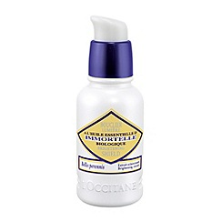 L'Occitane en Provence - Immortelle Brightneing Shield SPF 40 30ml