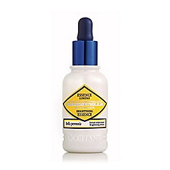 L'Occitane en Provence - Immortelle Brightening Essence Serum 30ml