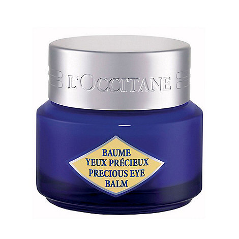 L+Occitane en Provence - Immortelle Precious Eye Balm 15ml