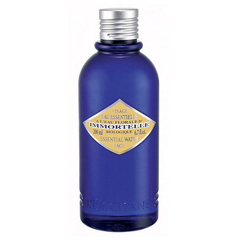 L+Occitane en Provence - +Immortelle+ essential face water 200ml
