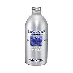 L'Occitane en Provence - 'Lavender' foaming bath 500ml