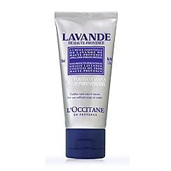 L'Occitane en Provence - Lavender Organic Hand Purifying Gel 50ml