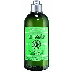 L'Occitane en Provence - Volumising Shampoo for Fine & Normal Hair 300ml