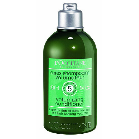 L+Occitane en Provence - Volumising Conditoner for Fine & Normal Hair 250ml