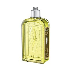 L'Occitane en Provence - 'Verbena' foaming bubble bath 500ml