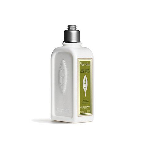 L+Occitane en Provence - +Verbena+ body lotion 250ml
