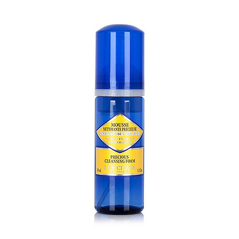 L+Occitane en Provence - Immortelle Precious Cleansing Foam 150ml