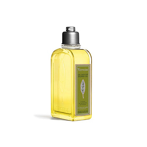 L+Occitane en Provence - +Verbena+ shower gel 75ml