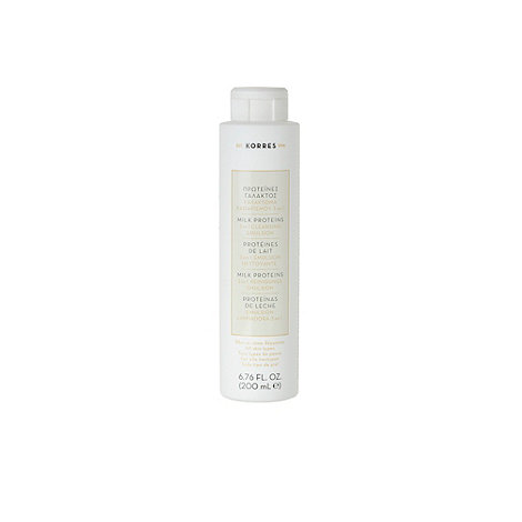 Korres - Milk Proteins 3 in 1 Cleansing Emulsion 200ml