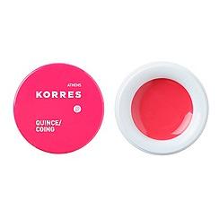 Korres - Quince Lip Butter Pots 6g
