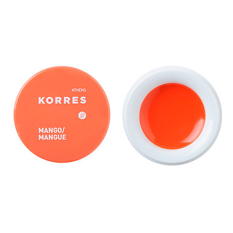 Korres - +Mango Lip Butter+ lip balm 6g