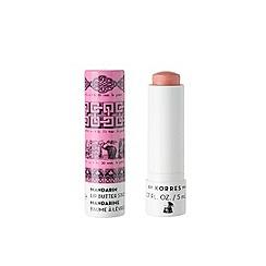Korres - Mandarin Lip Butter Stick SPF 15 Pink