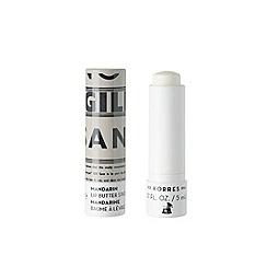 Korres - Mandarin Lip Butter Stick SPF 15