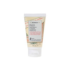 Korres - Almond Oil and Calendula Hand Cream 75ml