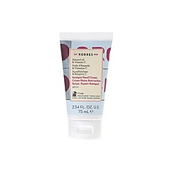 Korres - Almond oil and Vitamin C hand cream anti-ageing and anti-spot 75ml
