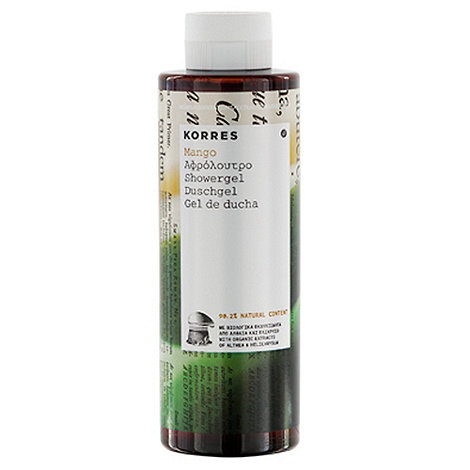 Korres - +Mango+ shower gel 250ml