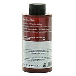 Korres - Magnesium and Wheat Proteins Tonning and Hair Strengthening Shampoo 250ml