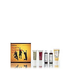 Korres - Party Survival Gift Set