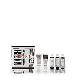 Korres - Men's Kit Gift Set