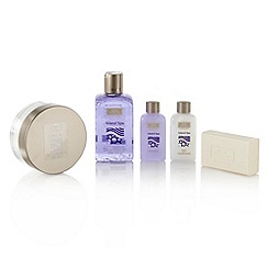 Arran Aromatics - Island Spa New Bath Box Gift Set