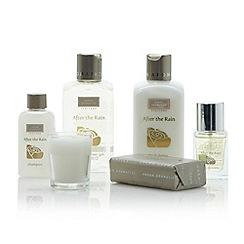 Arran Aromatics - 'After the Rain' gift set
