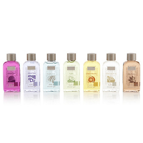 Arran Aromatics - Fragrance Bath and Shower Gel Gift Set