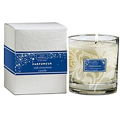 Arran Aromatics - Soft Cinnamon 30cl Boxed Candle