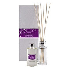 Arran Aromatics - Plum Pudding Parfumeur Reed Diffuser