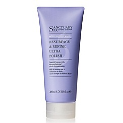 Sanctuary - Resurface & Refine Ultra Polish 200ml