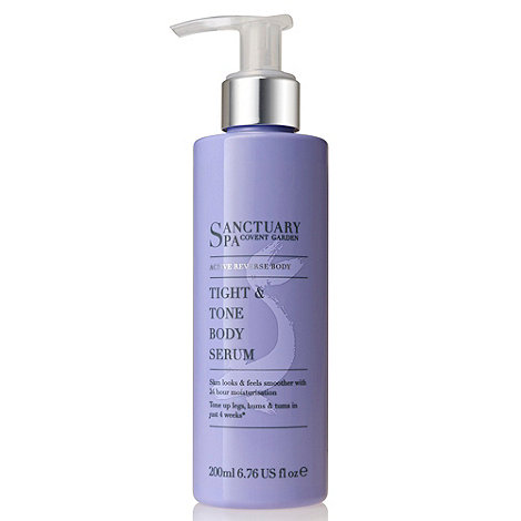 Sanctuary - Tight & Tone Body Serum 200ml