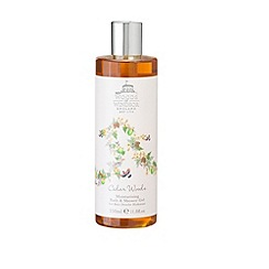 Woods of Windsor - Cedar Woods Moisturising Bath & Shower Gel 350ml