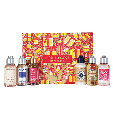L+Occitane en Provence - Blockbuster Shower Gel Collection Gift Set