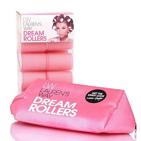 Lauren+s Way - Dream Rollers