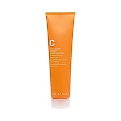Modern organic products - 'C-System Straight' straightening gel 150ml