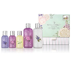Baylis & Harding - Royale Bouquet Classic Collection - Assorted Fragrance Luxury Gift Set