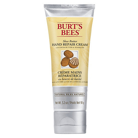 Burt+s bees - Shea butter hand repair cream 90g
